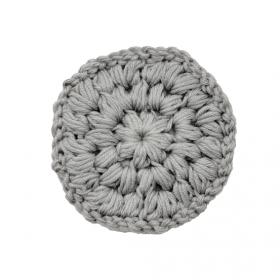 Disco Desmaquillante Crochet