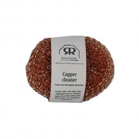 Estropajos de cobre nanas