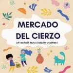 🎡  Este fin de semana, sábado 4 y domingo 5, volvemos a vernos en el @mercadodelcierzo 🙃 donde siempre, en la antigua fábrica de la Calle San Pablo (n°59)  ~ De 11 a 14 y de 18 a 21 horas ~  Llevaremos nueva #cosméticanatural de cercanía y nuevos diseños de tote bags bordadas 😍  ¡Feliz miércoles!  #mercadodelcierzo #zaragozaeventos #residuocerozaragoza #artesaníalocal #bordados #hechoamano #sinplástico #comerciolocal #compralocal #apoyoalpequeñocomercio